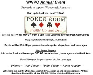 Microsoft Word - Poker Sign Up Flyer.doc