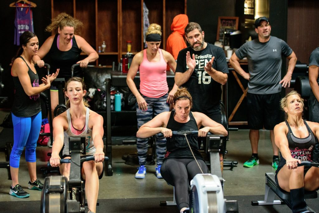 CrossFit Roseville: Where Amazing Things Happen Every Day