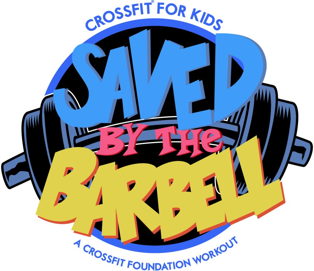 Saved by the Barbell