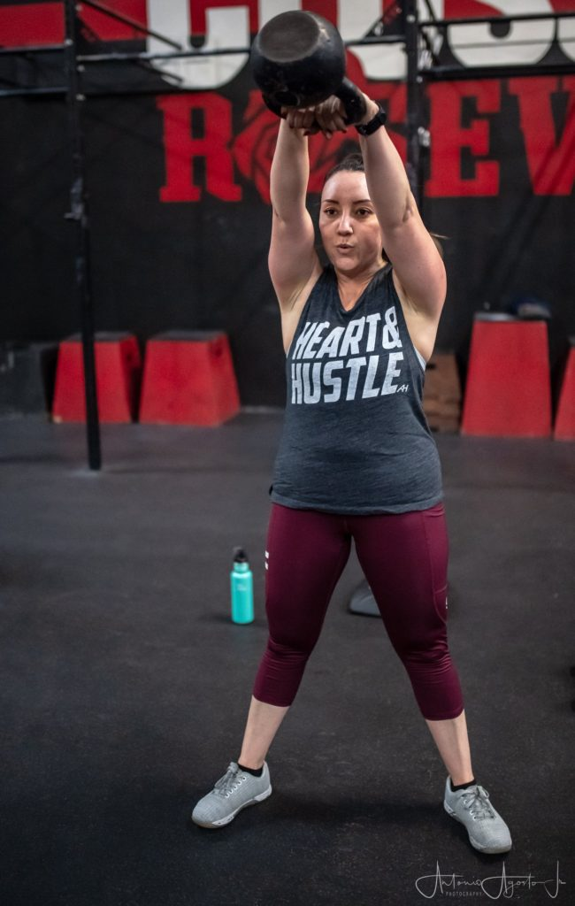 CrossFit Lose Weight, Get Toned Roseville Fit Class
