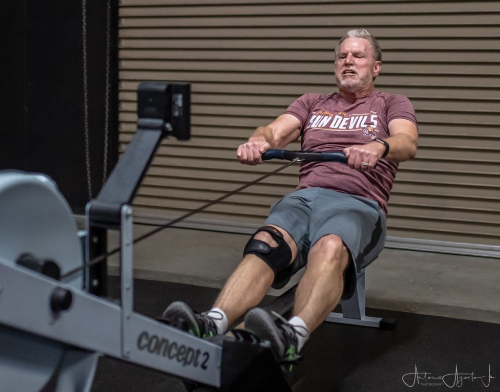 CrossFit Roseville, lose weight, build muscle, get toned.