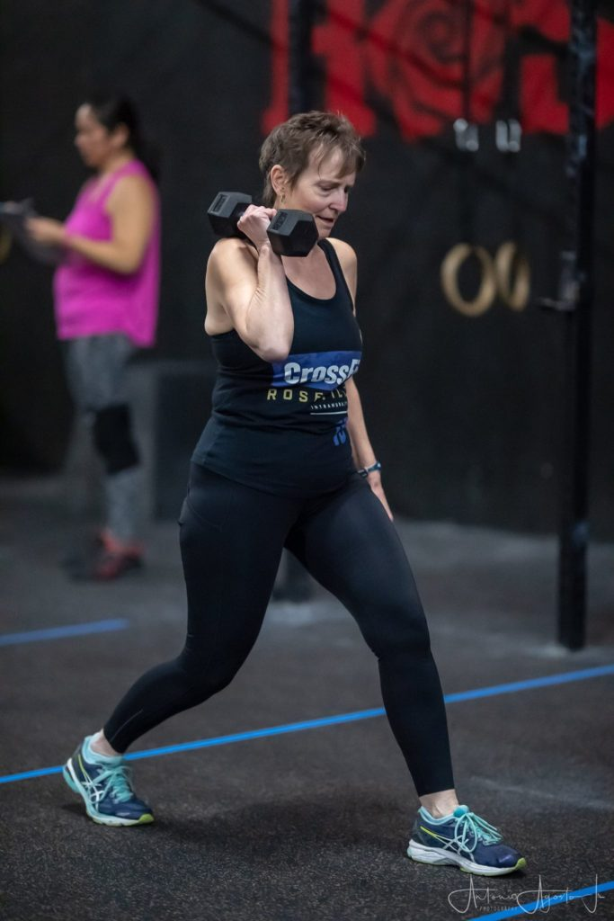 CrossFit Roseville Fitness For Any Age