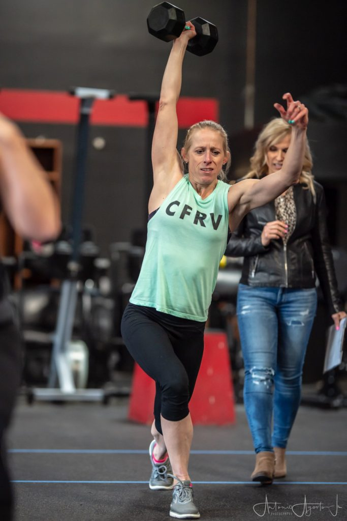 CrossFit Roseville Work Hard. Get Fit. Have Fun.