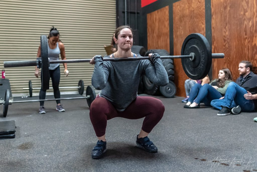 Get Fit and Feel Great at CrossFit Roseville