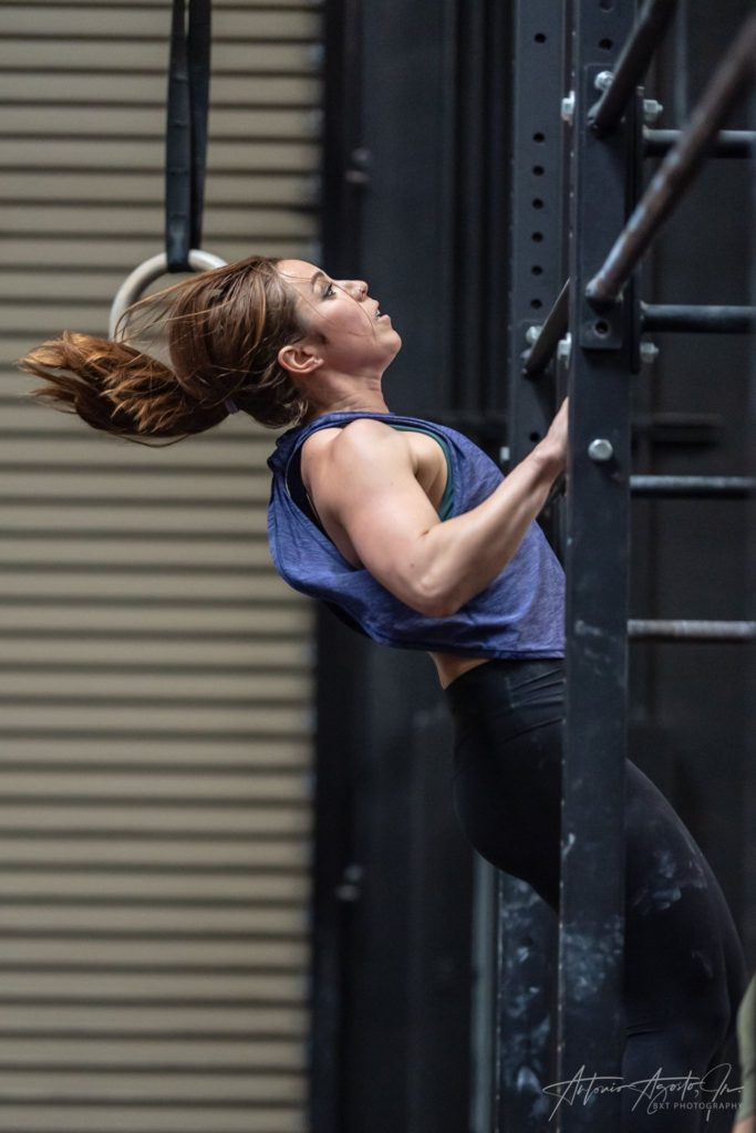 Lose Weight Get Stronger at CrossFit Roseville