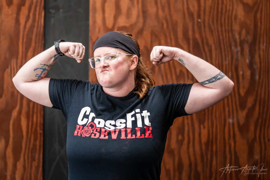 CrossFit Roseville Personal Training Studio
