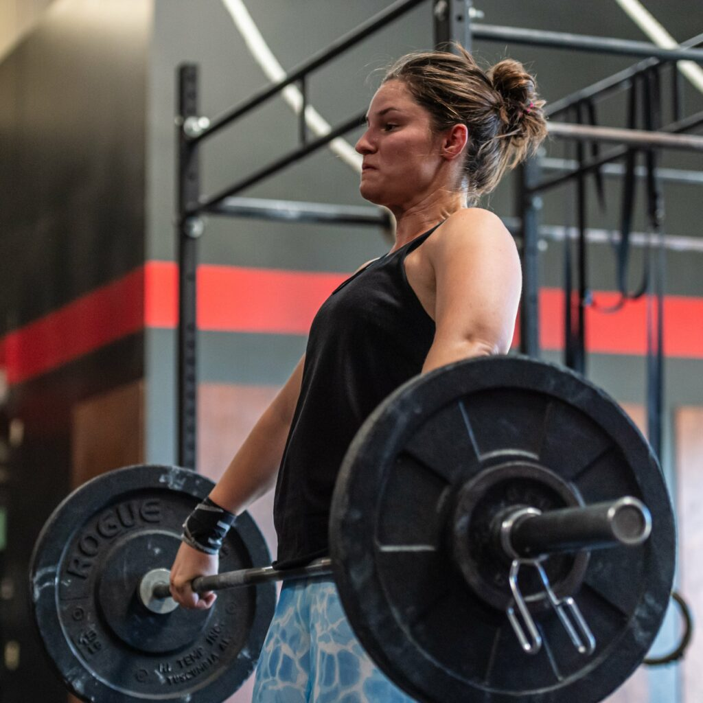 CrossFit Roseville Fitness For Life
