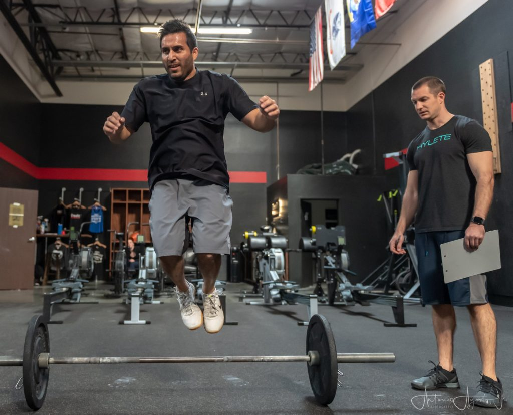 Fit Healthy Happy at CrossFit Roseville