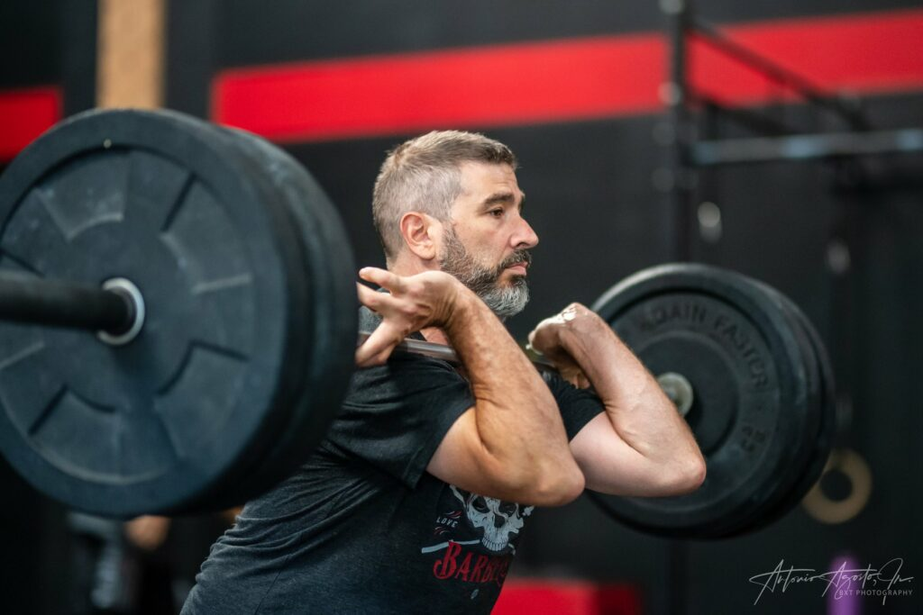 CrossFit Roseville Fitness For Health and Happiness